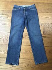 Brioni Stelvio Navy Jeans IT 50 NWOT