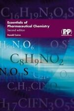 Essentials of Pharmaceutical Chemistry-ExLibrary