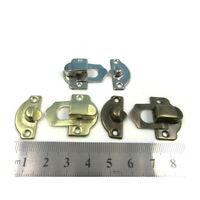 4 x TOGGLE LATCH CATCH 30mm x 26mm BOX CASE TRINKET GUITAR BRIEFCASE JEWELLERY
