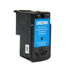 Black Ink for Canon PG-210XL MP240 MP250 MP280 MP495 MP499 MX360 MX410 MP480