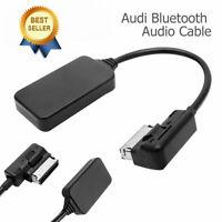 Bluetooth USB AUX Adaptateur CâblePour AUDI Q5 A5 A7 R7 S5 Q7 A6L A8L A4L AMI