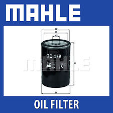 Mahle Oil Filter OC479 - Fits Ford, Mazda - Genuine Part