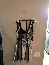 Mini dress / Long top, Salvage, Small Womens