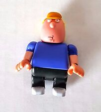 Knex Family Guy CHRIS GRIFFIN lego Action Figure Blind Bag Opened New