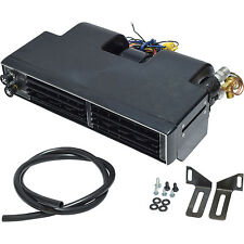 Universal AC Box Unit  A/C Under Dash Evaporator 16 x 10 x 5. 12 volt.