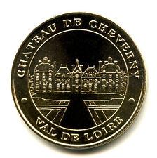 41 CHEVERNY Château, 2007, Monnaie de Paris