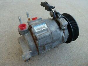 14-2019 Dodge Durango 5.7 HEMI Air Conditioning A/C Pump AC Compressor
