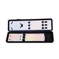 Dart box dart set accessories flexible plastic dart case  storage box   VT HO