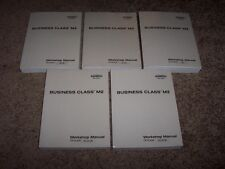 Freightliner Business Class M2 100 106 106V 112 112V Shop Service Repair Manual
