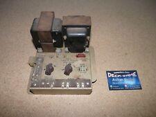 alimentation rock-ola pour jukebox juke box 425 non testé !!!