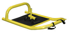 CoreX Fitness Strength and Conditioning Training Weight Sled- 99x62x26cm - 15kg