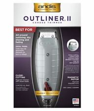 Andis Clippers Professional Outliner II Personal Trimmer Kit 1 ea