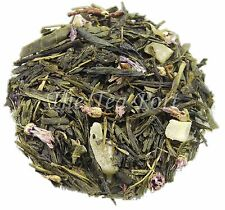 Blue Mango Green Loose Leaf Tea - 1/4 lb