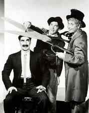 A3 Photo Gloss Print Marx Brothers 02