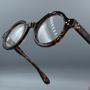 NOS Anglo American Eyeglass Vintage  Model 180 46-26 TO