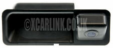 BMW X5 E70 X6 Boot Trunk Handle Replacement Rear Reversing View Camera