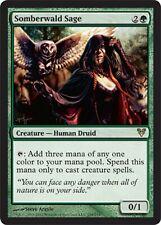 MRM FR//VF Moissonneur d/'Ames Harvester of Souls MTG magic AVR