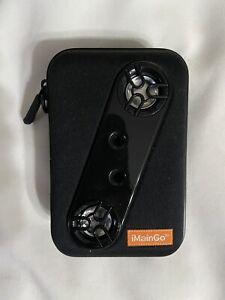 iMainGo Portable Speaker System for Your MP3