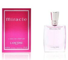LANCOME MIRACLE EAU DE PARFUM EDP 30ML SPRAY - WOMEN'S FOR HER. BRAND NEW SEALED