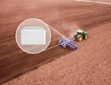 IMETOS Implement Tracker Object Precision Farming Field