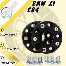 H/&r PASSARUOTA 20//50mm ARGENTO PER BMW 1er 3er 5er 7er x1 z3 z4