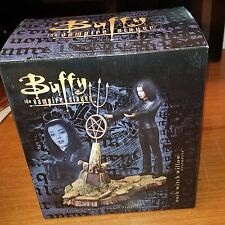 Dunkle Hexe Willow Statue von moore creations-Buffy the Vampire Slayer