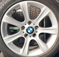 """CERCHI IN LEGA 17"""" ORIGINALI BMW SERIE 5 - USATI DRITTI BUONE CONDIZIONI"""