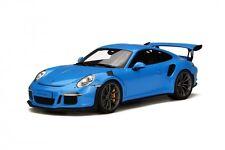 Porsche 911 (991) GT3 RS • NEU • GT Spirit GT139 • 1:18