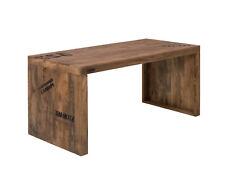 Schreibtisch Esstisch Hankey 160x70 Echtholz Mango Holzmöbel Holztisch Design
