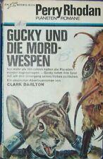 PERRY RHODAN PLANETENROMAN 028 - GUCKY UND DIE MORDWESP   #25#
