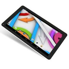 10.1 inch Android 4.4 Quad-Core 16GB Tablet PC Dual Camera WIFI Bluetooth 3G #A