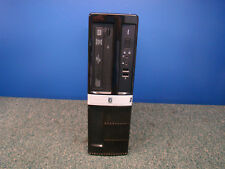 HP PRO 3000 SFF DESKTOP INTEL PENTIUM DUAL CORE 2.8GHz 4GB 160GB WINDOWS 7 HOME