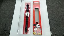 More details for limited edition disneyland florida mickey mouse watch never worn