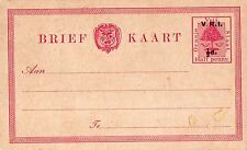 South Africa Postal Card, Stationery Stamps Pre-1961