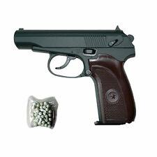 Rayline Spielzeugpistole G29 Metall, Inklusive Magazin und Munition, metall