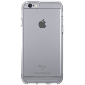 Tech21 Impact Clear Slim Tough Case Cover for Apple iPhone 6 / 6s - Transparent