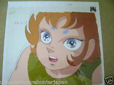 Saint Seiya Kiki Anime Cel de producción