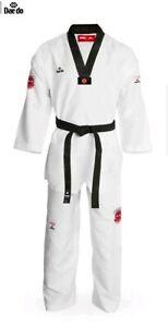 NIP Dae do x Marvel Comics Spider-man Dobok Adult Size 4 (170cm) karate, judo...