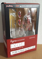 Good Smile Company figma Deadpool DX Ver. Action Figure Marvel