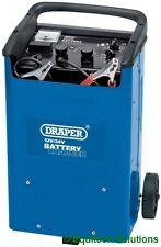 Draper 11967 BCSD400T 12V 24V 360 Amp Battery Charger Starter Car Van Lorry HGV