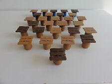 playmobil set of 28 table/pirate/pirat/piraat/tafel/la table/Tabelle/τραπέζι
