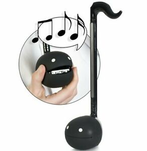 SHIP FROM AU - Japan Cube Maywa Denki Otamatone Music Instrument  Black