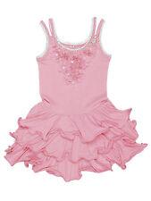 MIM-PI ROBE TUTU DE DANSE ROSE 4 ANS ÉTÉ 2013- PINK BALLET DRESS 106 NEUF