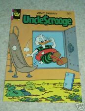 Walt Disney's Uncle Scrooge 203, VF (8.0) The Golden Fleecing! 50% off Guide!