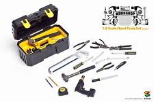 ZCWO 1/6 Scale Workshop Hand Tools Set F 12'' Action Figure