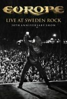 Europe - Live At Sweden Rock - 30th Anniversary Show Nuevo DVD
