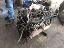 ENGINE 8-350 5.7L EFI VIN K 8TH DIGIT FITS 87-96 CHEVROLET 30 VAN 329192