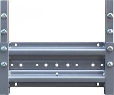 IKEA Galant Rahmen für Ansatzplatten halbrund 900.568.89