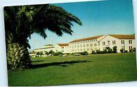 Headquarters Famed Sixth Army Presidio San Francisco CA Vintage Postcard D84