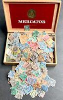 Cigar Box Lot: France Mouchon/Sage (Allegory) Accumulation [53grs/1.9oz]